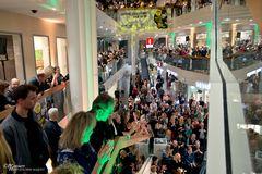 Eröffnung der Jazztage Dresden 2019