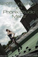 Eröffnungsfeier Phönix Studio