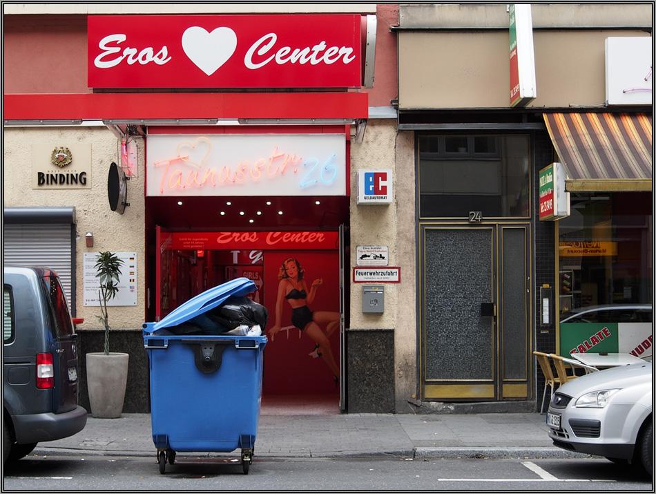 Eros-Center Foto & Bild | deutschland, europe, hessen