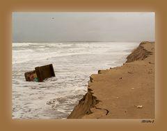 Erosion...