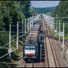 ERS Railways unterwegs...