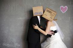 erste Eheaufgabe