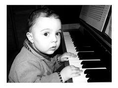 """""""Erste Klavierstunde"""""""