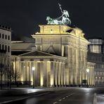 erste Näherung ans Brandenburger Tor
