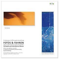 Erste umfangreiche Ausstellung in Süddeutschland