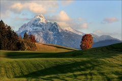 Allgäu/Alpen