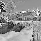 Erster Schnee