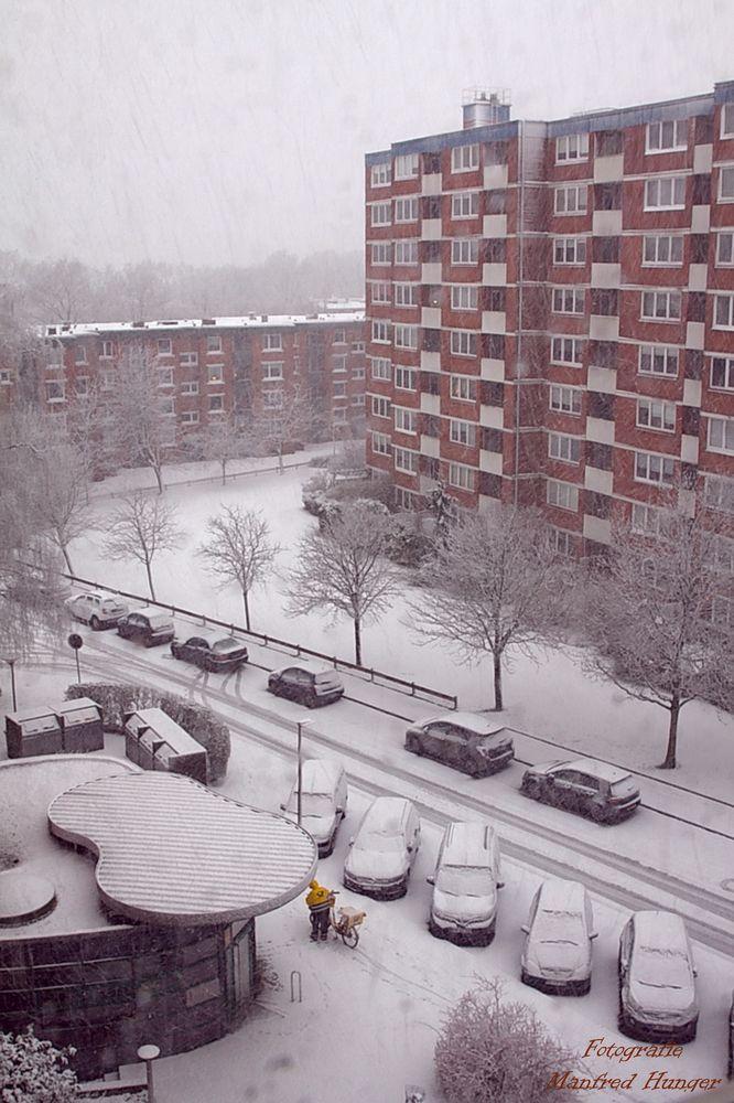 Erster Schnee in 2018 (2)