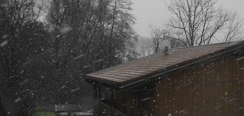 Erster Schnee Nov07