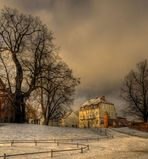 Erster Wintertag