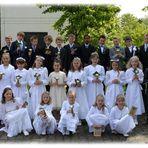 Erstkommunion in Iserlohn - Hennen