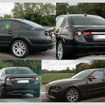 Erwischt - BMW 5er?