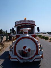 Erzgebirgs Express auf Rhodos