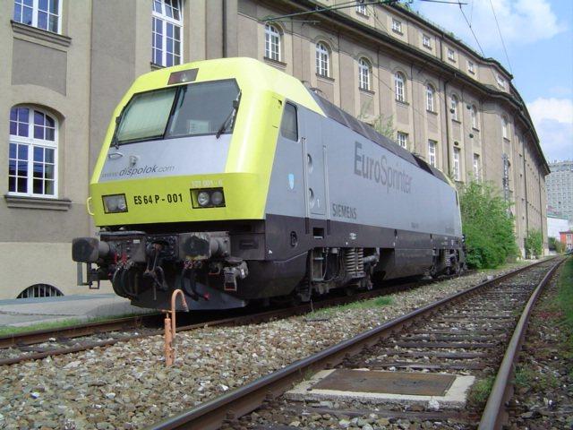 ES 64 P