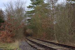 Es fährt ein Zug nach nirgendwo...