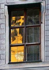 Es gibt so viele Zeitfenster, Die Zeit ist überall, sie geht über alles hinweg!