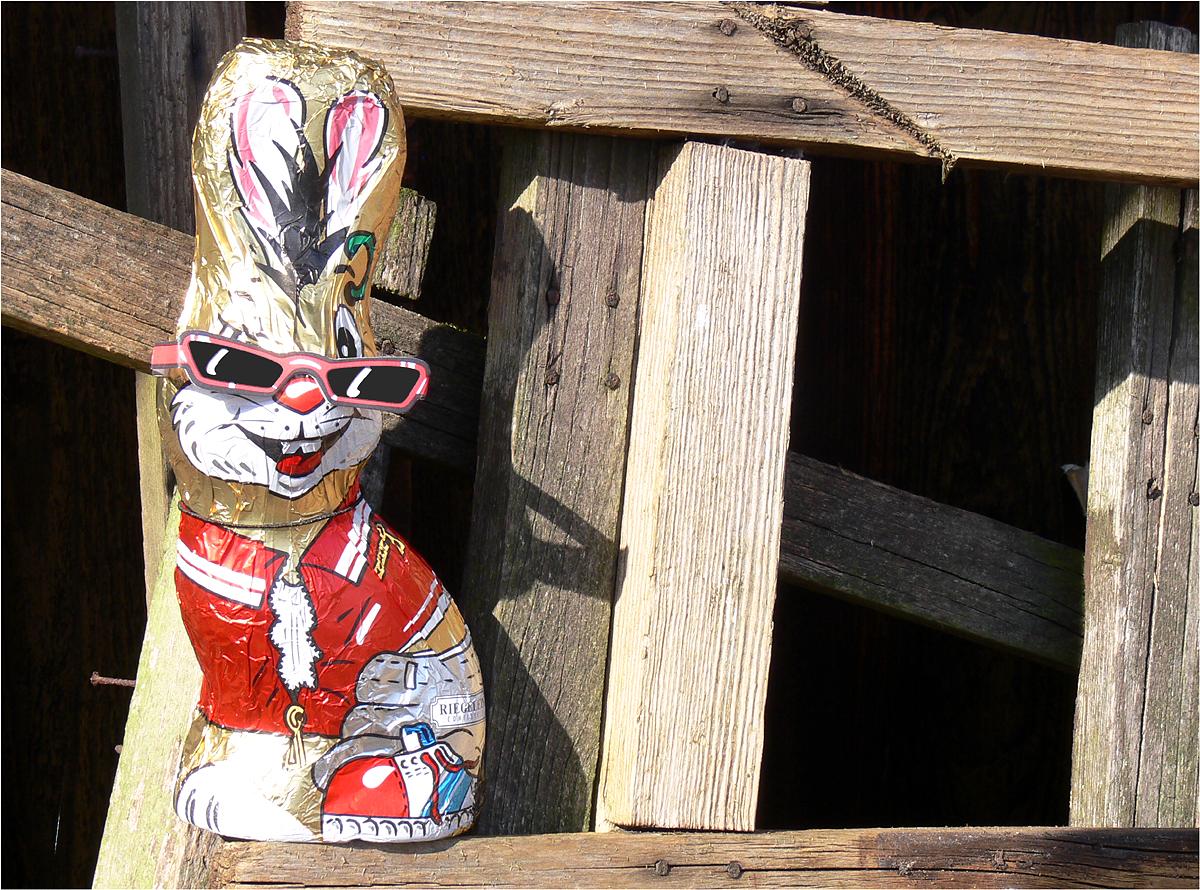 Es ist das Osterfest alljährlich...
