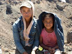 Es ist heiß ( Cabo Verde )