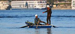 es ist immer sehr spannend anzusehen wie egypter fischen teil 4