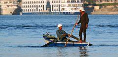 es ist immer sehr spannend anzusehen wie egypter fischen teil 6