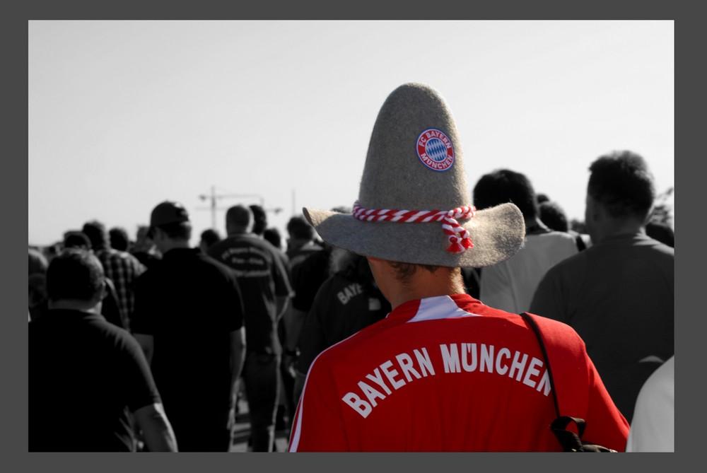 Es ist nicht nur ein Verein. Eine Stadt. Ein Stadion. Es ist eine Lebensart.