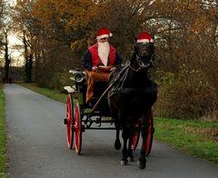 Es ist Nikolaustag......