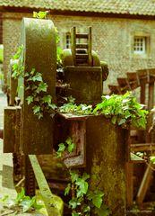 Es klappert die Mühle am rauschenden Bach...##1440#