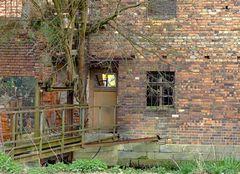 Es klapperte die Mühle am rauschenden Bach***Saathains Wassermühle -