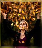 Es macht Spass - der Herbst