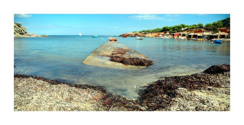 Es Pou de Lleó - Eivissa - Ibiza September 2006