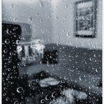 Es regnet...