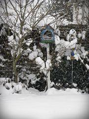 Es schneielet, es beielet.......