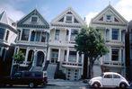 Es stimmt was nicht in den Strassen von San Francisco...-:)