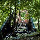 Es war einmal eine Straßenbahnbrücke
