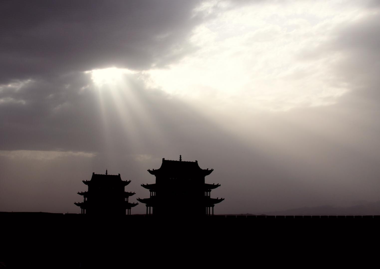 es werde Licht - für alle Kulturen dieser Erde
