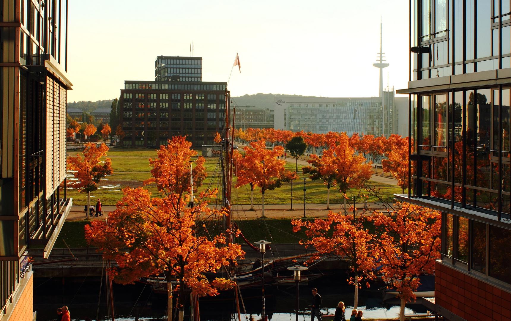 Es wird Herbst!