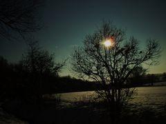 Es wird schon dunkel ... ! (2)