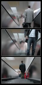 escalator moments