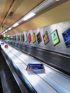Escalator Tube
