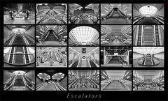 *Escalators *