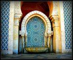 ESCALE au MAROC - Mosquée 14