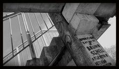 Escalera de esperanza