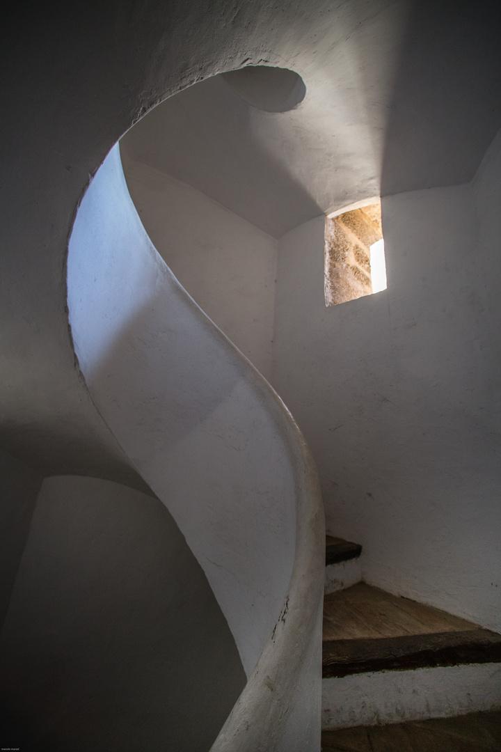 escalera Santa catalina 2