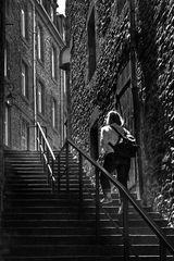Escalier de la Preceptorerie