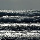 Escalones en la Mar