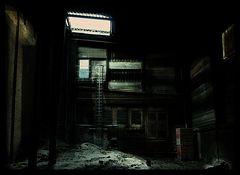 - escape -