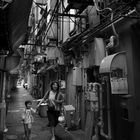 Escape from the Labyrinth of Tokyo