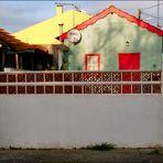 Escaroupim house
