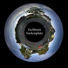 Eschborn - meine kleine Welt