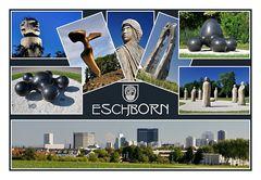Eschborn und die Kunst